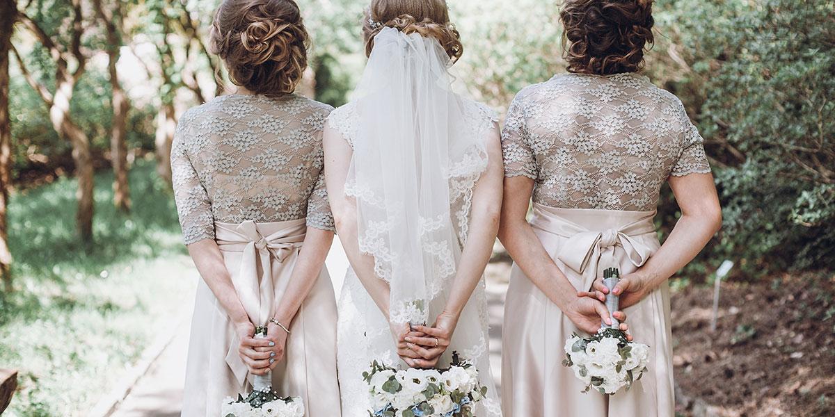 Bröllopsbuffé
