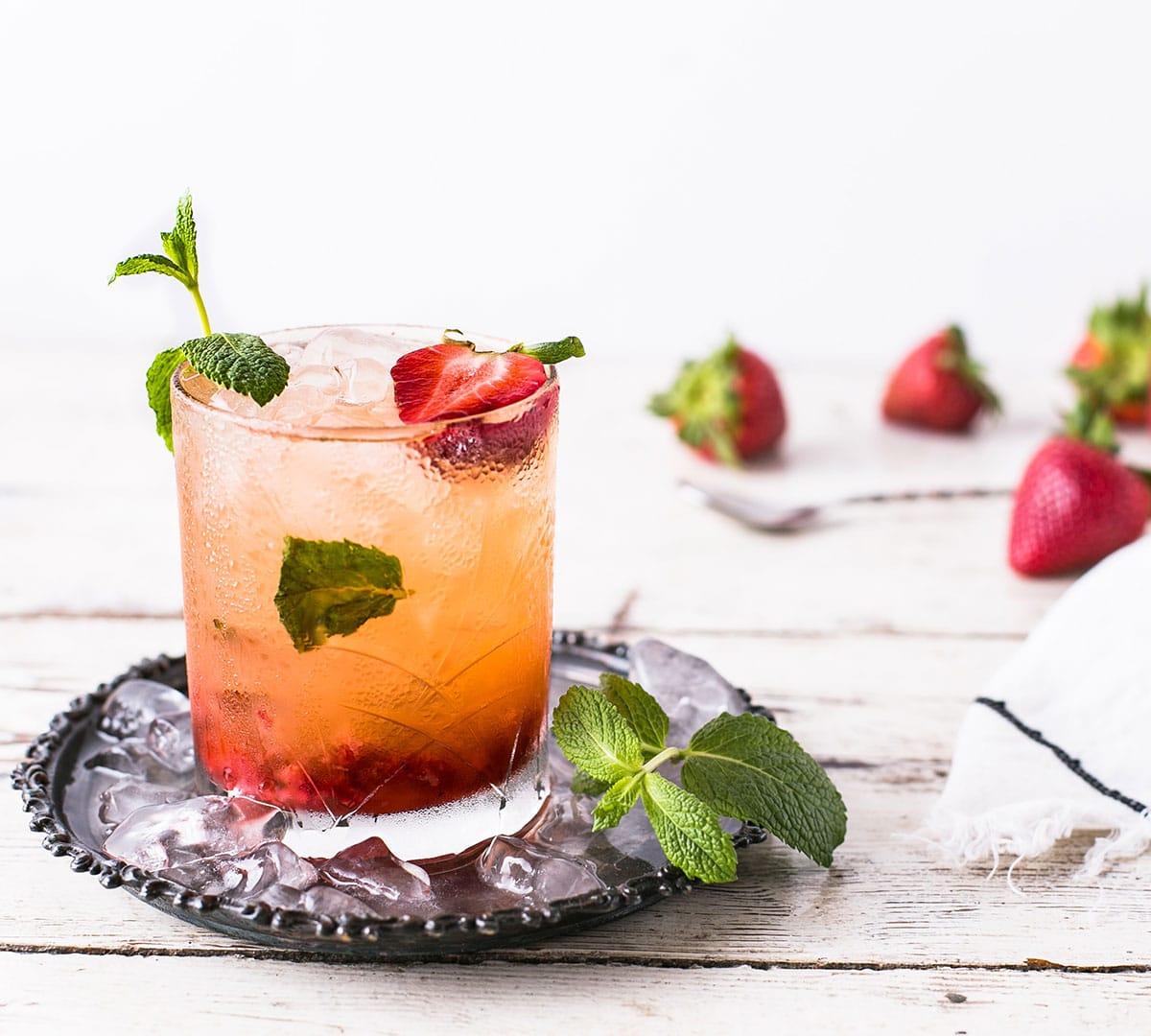 Mocktails för festen