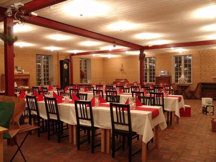 Festlokal Stallet Lindholmen